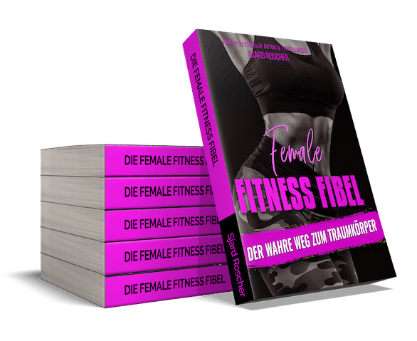 Die Female itness Fibel